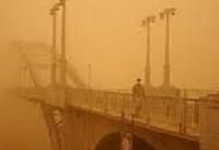 اهواز همچنان در شرایط بحرانی! /غلظت گرد و غبار بیش از ۱۲ برابر حد مجاز