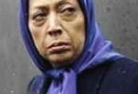 «مریم رجوی» از نقش «منافقین» در آشوب دیماه می گوید