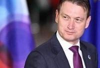وزیر خارجه هلند استعفا داد | دروغ گفته بود