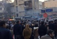 Iran Hikes Utility Rates in Spite of Nationwide Protests