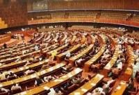 مخالفت سنا و پارلمان پاکستان با اعزام نیروی بیشتر به عربستان