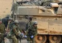 وقوع انفجار در نزدیکی مقر نظامیان رژیم صهیونیستی در «خان یونس»/ ۳ نظامی اسرائیلی مجروح شدند