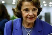 Sen. Feinstein Introducing Bill To Raise Minimum Age For Assault Rifle Purchases To 21