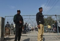 Pakistan child killer handed four death sentences