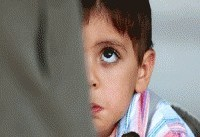 جولان کودک&#۸۲۰۴;آزاران در حاشیه شهرها