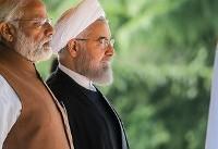 همکاریهای اقتصادی، مهم ترین محور سفر روحانی به هند