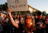 Florida shooting: Crowdfunding page set up for victims' families raises more than $750k in just ...