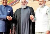 چارهاندیشی برای روابط ایران و هند
