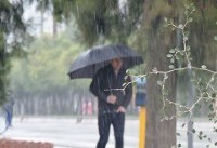 فعالیت سامانه بارشی در کشور تا سه روز آینده ادامه دارد