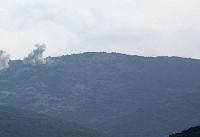 یگانهای مدافع خلق ترکیه را به استفاده از «گاز سمی» در عفرین متهم کرد