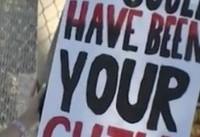 فراخوان اعتصاب در مدارس آمریکا برای اعتراض به حمل سلاح