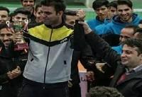 تیم کرمانشاه قهرمان رقابتهای سپک تاکرای کشور شد