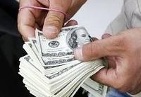 خودداری برخی صرافیها از خرید دلارهای بدون فاکتور