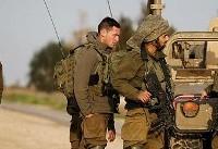 سربازان اسرائیلی بر اثر انفجار بمب در مرز نوار غزه مجروح شدند