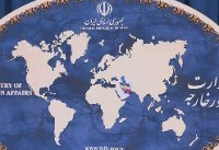 سخنگوی وزارت خارجه ایران صفحه یا حساب کاربری در اینستاگرام ندارد