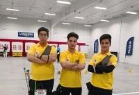 تیم ریکرو جوانان راهی فینال قهرمانی جهان شد