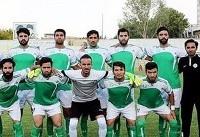 قهرمان سابق آسیا به لیگ دسته سوم سقوط کرد