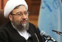 دستور آملیلاریجانی به دادستان کل کشور درباره سقوط هواپیما
