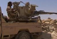 On the front lines of Yemen's brutal civil war