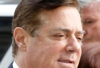 Paul Manafort Accused Of Bank Fraud In New Mueller Court Documents