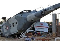 13 Killed in Helicopter Crash in Mexico After Quake
