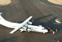 ویدئو / توضیحات تکمیلی درباره حادثه سقوط هواپیما در منطقه سمیرم