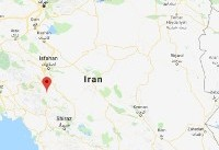 Dozens feared dead after plane crashes in Iran