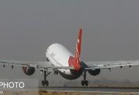 دلیل سقوط هواپیمای تهران - یاسوج مشخص نیست