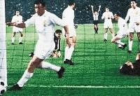 پیروزی عجیب رئال مادرید در شب دبل آسنسیو