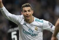 برنامه فشرده رئال مادرید؛ ۴ بازی در ۱۰ روز