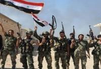 ارتش سوریه وارد عفرین میشود