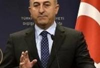 ادعای حمله شیمیایی ترکیه به عفرین یک داستان ساختگی است