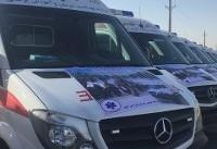 اعزام ۱۵ اکیپ گروه امداد و نجات کهگیلویه و بویراحمد به محل حادثه هواپیما