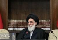 هاشمی شاهرودی درگذشت آیت الله مهمان نواز را تسلیت گفت