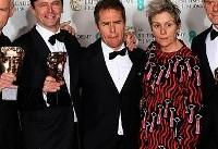 جایزه بهترین فیلم بفتا به «سه بیلبورد خارج از ابینگ، میسوری» رسید