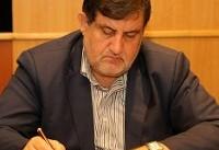 پیام رئیس سازمان مدیریت بحران در پی سانحه سقوط هواپیمای مسافربری