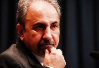 پیام تسلیت نجفی در پی حادثه سقوط هواپیما و جان باختن رئیس فرهنگسرای ملل