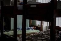 روزگار تلخ کودکان ونزوئلایی به خاطر بحران اقتصادی