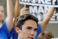 «راهپیمایی برای زندگی خودم»؛ تلاش دانش آموزان آمریکا برای کنترل سلاح