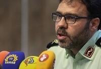 ۶۰ نفر از دراویش آشوبگر دستگیر شدند