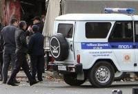 داعش مسولیت حمله به کلیسای داغستان را بر عهده گرفت