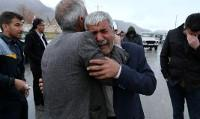 Iranian Rescue Teams Reach the Site of the Plane Crash That Likely ...