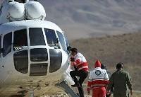 سومین روز جستجوها؛ ارتباط تلفنی یکی از مسافران پرواز یاسوج پیش از سقوط هواپیما