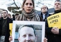 ایران سفیر سوئد را در رابطه با پرونده احمدرضا جلالی فراخواند