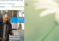هویت راننده اتوبوس دیوانه اعلام شد + عکس