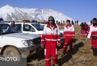 تیمهای امدادی برای جستجوی هواپیما تقسیمبندی شدهاند