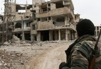 Syria forces ready for assault on rebel enclave