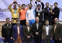 راهیان قهرمان لیگ برتر پومسه مردان، جام ستارگان شد