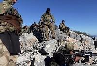هشدار شدید اردوغان به دمشق در صورت توافق با یگانهای مدافع خلق