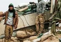 داعشیها با کمین در عراق ۲۷ نیروی حشدالشعبی را کشتند